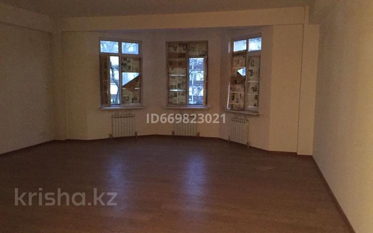 1-комнатная квартира, 50 м², 2/9 этаж, Каблукова 119 А за 24 млн 〒 в Алматы