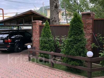 4-комнатный дом, 145 м², 5 сот., мкр Горный Гигант 111 — Азербаева за 86 млн 〒 в Алматы, Медеуский р-н — фото 17