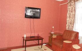 1-комнатная квартира, 42 м², 6/6 этаж помесячно, Абая 46 за 85 000 〒 в Кокшетау