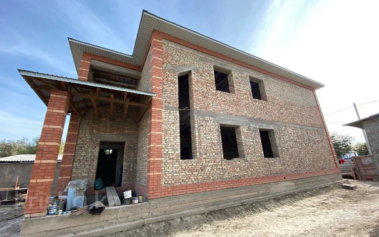 7-комнатный дом, 320 м², 20 сот., Қызылжарм 28 за 12 млн 〒 в