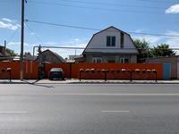 4-комнатный дом, 150 м², 3.63 сот., Назарбаева 103 за 20 млн 〒 в Костанае