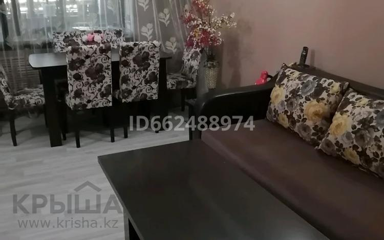 1-комнатная квартира, 36 м², 2/5 этаж, улица Гагарина 137 за 16 млн 〒 в Шымкенте, Абайский р-н