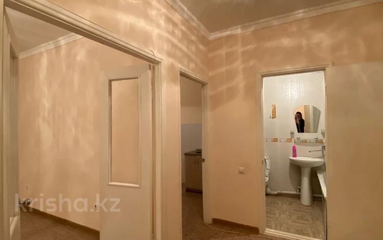 1-комнатная квартира, 39 м², 3/5 этаж, Иле 30 за 13 млн 〒 в Нур-Султане (Астане)