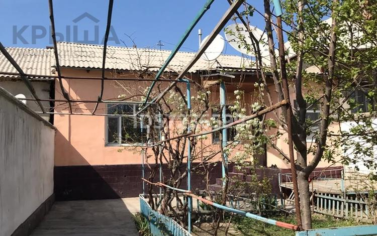 4-комнатный дом, 120 м², 6 сот., С.Ерубаев 41 — Толе би за 14.5 млн 〒 в Туркестане