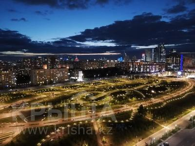 3-комнатная квартира, 61.7 м², 17/18 этаж, Алматы 11 — Туркестан за 36.7 млн 〒 в Нур-Султане (Астане), Есильский р-н