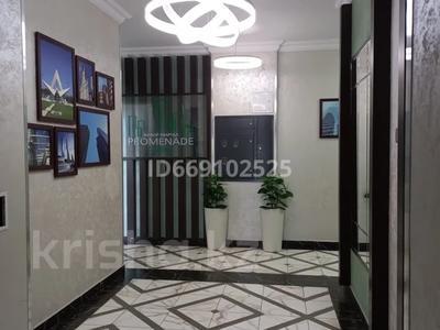1-комнатная квартира, 46 м², 9/9 этаж, Мәңгілік Ел 52 — Улы Дала за 29 млн 〒 в Нур-Султане (Астане), Есильский р-н