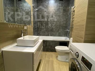 3-комнатная квартира, 78 м², 8/14 этаж, Айманова 140 за 46 млн 〒 в Алматы, Бостандыкский р-н — фото 20