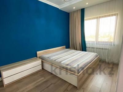 3-комнатная квартира, 78 м², 8/14 этаж, Айманова 140 за 46 млн 〒 в Алматы, Бостандыкский р-н — фото 7