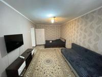 1-комнатная квартира, 31 м², 2/5 этаж посуточно, Мкр жетысу 9 за 7 000 〒 в Талдыкоргане