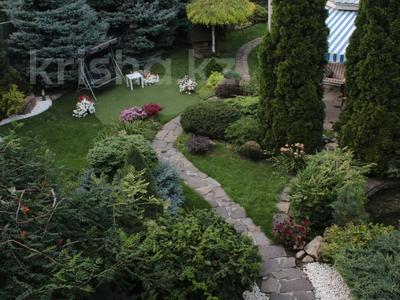 1-комнатный дом посуточно, 40 м², Ватутина 15 — Доватора за 23 000 〒 в Алматы, Медеуский р-н — фото 22