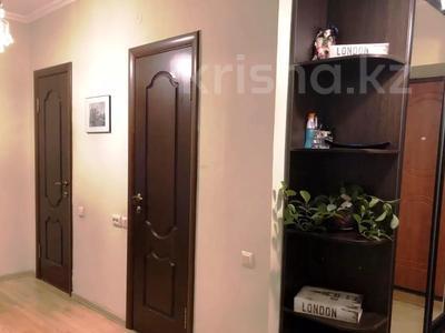 3-комнатная квартира, 81 м², 1/5 этаж, Амангельды — Жамбыла за 38 млн 〒 в Алматы, Алмалинский р-н — фото 3