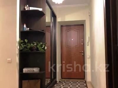 3-комнатная квартира, 81 м², 1/5 этаж, Амангельды — Жамбыла за 38 млн 〒 в Алматы, Алмалинский р-н — фото 5