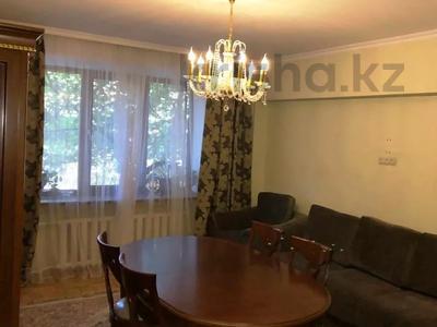 3-комнатная квартира, 81 м², 1/5 этаж, Амангельды — Жамбыла за 38 млн 〒 в Алматы, Алмалинский р-н — фото 7
