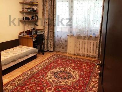 3-комнатная квартира, 81 м², 1/5 этаж, Амангельды — Жамбыла за 38 млн 〒 в Алматы, Алмалинский р-н — фото 9