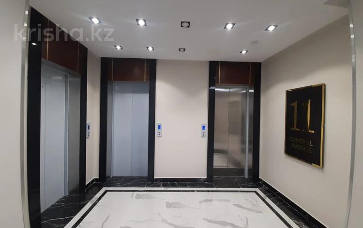 4-комнатная квартира, 170 м², 8/21 этаж, Сейфуллина 187 за 95 млн 〒 в Алматы, Бостандыкский р-н