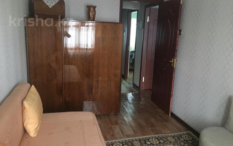 3-комнатная квартира, 63 м², 5/5 этаж, Мкр Достык 24 за 14.3 млн 〒 в Талдыкоргане