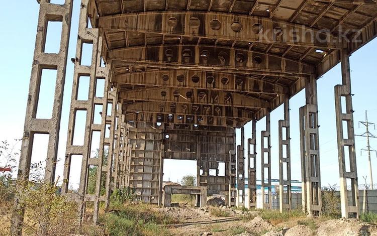 Промбаза 1.5 га, Тауке хана — Индустриальная зона за 115 млн 〒 в Шымкенте