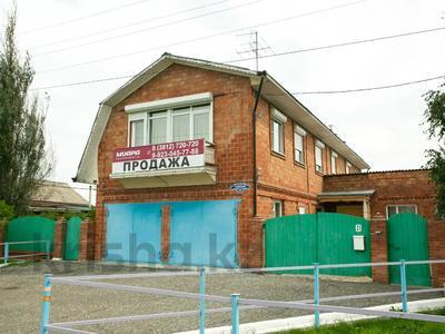 8-комнатный дом, 303 м², 20 сот., Сосновка 31 — Советская за 31.8 млн 〒 в Омске