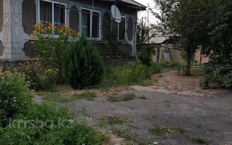 5-комнатный дом, 120 м², 15 сот., Мира 35 за 22 млн 〒 в Боралдае (Бурундай)