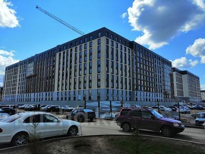 1-комнатная квартира, 54.9 м², Бокейхана 25 за ~ 15.3 млн 〒 в Нур-Султане (Астана) — фото 4