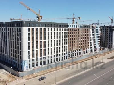 1-комнатная квартира, 54.9 м², Бокейхана 25 за ~ 15.3 млн 〒 в Нур-Султане (Астана) — фото 5