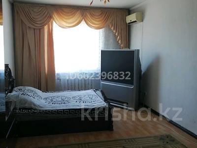 1-комнатная квартира, 47 м², 4/9 этаж посуточно, Новый Каратал 14 В — Жансугурова за 6 000 〒 в Талдыкоргане — фото 2