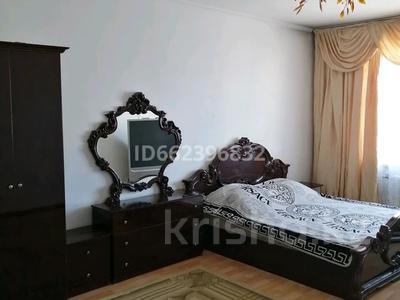 1-комнатная квартира, 47 м², 4/9 этаж посуточно, Новый Каратал 14 В — Жансугурова за 6 000 〒 в Талдыкоргане — фото 3