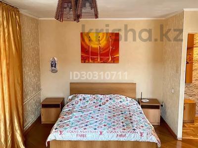 1-комнатная квартира, 35 м², 2/5 этаж посуточно, Букетова 42 — Жабаева за 5 500 〒 в Петропавловске