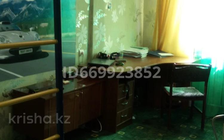 4-комнатная квартира, 86 м², 3/4 этаж, Переулок Конечный 18 за 18.4 млн 〒 в Усть-Каменогорске
