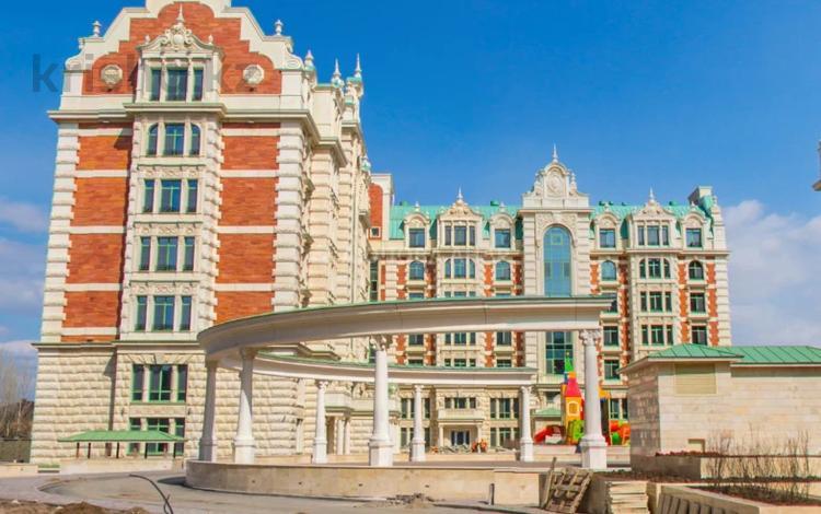 7-комнатная квартира, 252.49 м², 3/7 этаж, Тумар Ханым 20 за ~ 214.6 млн 〒 в Нур-Султане (Астана), Есиль р-н