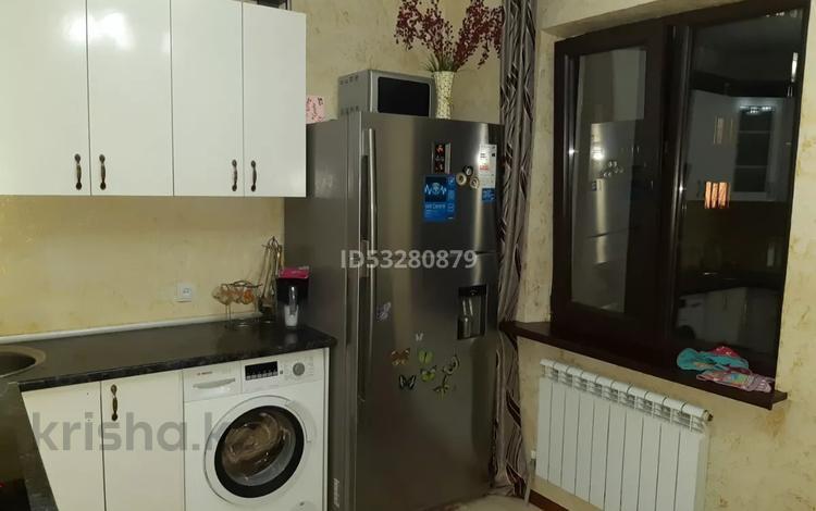3-комнатная квартира, 100 м², 3/9 этаж, мкр Кулагер 1 — Омарова за 32 млн 〒 в Алматы, Жетысуский р-н