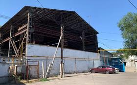 Промбаза 89 соток, Стасова 64 за 390 млн 〒 в Алматы, Турксибский р-н