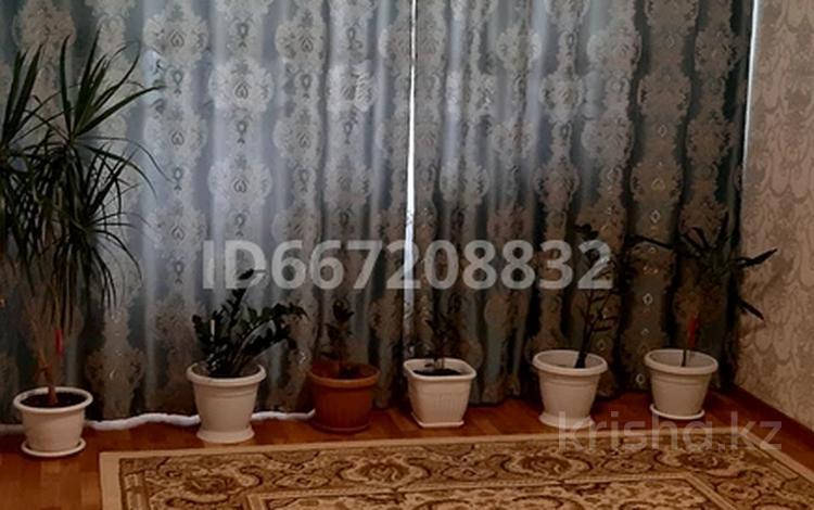 2-комнатная квартира, 49.1 м², 4/5 этаж, мкр Кунаева 71 за 15.3 млн 〒 в Уральске, мкр Кунаева