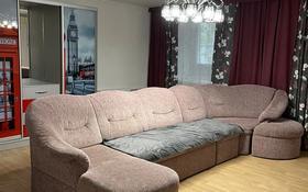 3-комнатная квартира, 100 м², 1/9 этаж на длительный срок, Ткачева 14 за 200 000 〒 в Павлодаре