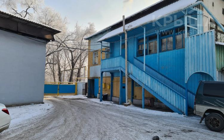 Промбаза 0.64 га, Спасская за 234 млн 〒 в Алматы, Турксибский р-н