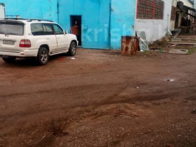 Промбаза 0.64 га, Спасская за 257 млн 〒 в Алматы, Турксибский р-н