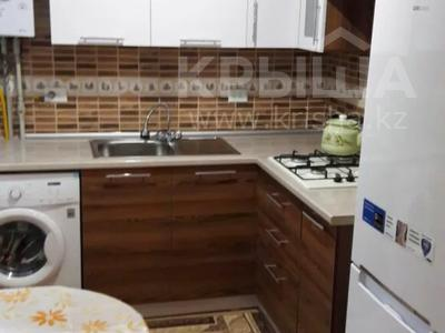 2-комнатная квартира, 42 м², 4/4 этаж посуточно, Б. Момышулы 15 за 10 000 〒 в Шымкенте, Аль-Фарабийский р-н — фото 9
