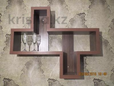 2-комнатная квартира, 42 м², 4/4 этаж посуточно, Б. Момышулы 15 за 10 000 〒 в Шымкенте, Аль-Фарабийский р-н — фото 14