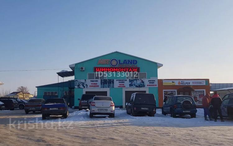 Действующий бизнес СТО за 177 млн 〒 в Заречном