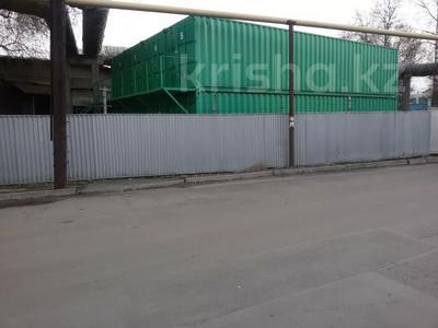 Склады контейнерные, два яруса. за 40 000 〒 в Алматы, Жетысуский р-н