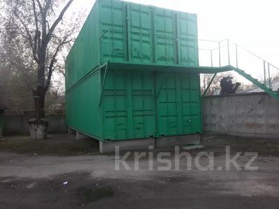 Склады контейнерные, два яруса. за 40 000 〒 в Алматы, Жетысуский р-н — фото 2