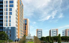 3-комнатная квартира, 89.42 м², ул. А.Байтұрсынұлы — А 98 за ~ 21.5 млн 〒 в Нур-Султане (Астана)