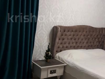 3-комнатная квартира, 79 м², 14/18 этаж, Байтурсынова 12 за 26.8 млн 〒 в Нур-Султане (Астане), Алматы р-н