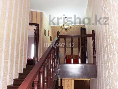 6-комнатный дом, 300 м², 8 сот., Мкр Айсулу за 50 млн 〒 в Туздыбастау (Калинино) — фото 24