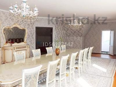 6-комнатный дом, 300 м², 8 сот., Мкр Айсулу за 50 млн 〒 в Туздыбастау (Калинино) — фото 30