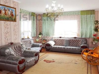 6-комнатный дом, 300 м², 8 сот., Мкр Айсулу за 50 млн 〒 в Туздыбастау (Калинино) — фото 3