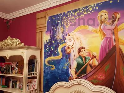 6-комнатный дом, 400 м², 16 сот., мкр Ерменсай за 383 млн 〒 в Алматы, Бостандыкский р-н — фото 2