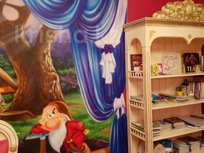 6-комнатный дом, 400 м², 16 сот., мкр Ерменсай за 383 млн 〒 в Алматы, Бостандыкский р-н — фото 4