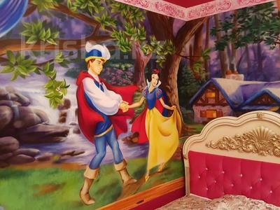 6-комнатный дом, 400 м², 16 сот., мкр Ерменсай за 383 млн 〒 в Алматы, Бостандыкский р-н — фото 5