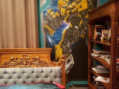 6-комнатный дом, 400 м², 16 сот., мкр Ерменсай за 383 млн 〒 в Алматы, Бостандыкский р-н — фото 7